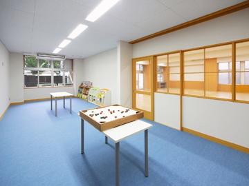 伏見板橋児童館